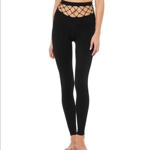Alo Yoga Caged leggings size Small
